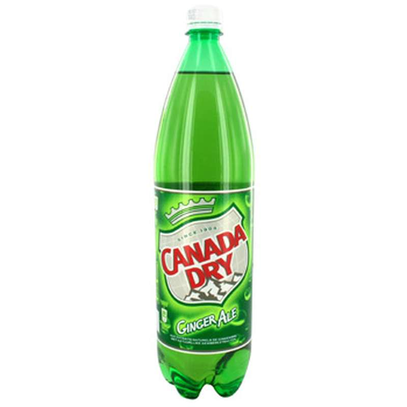 Canada Dry Ginger Ale (1,5 L)