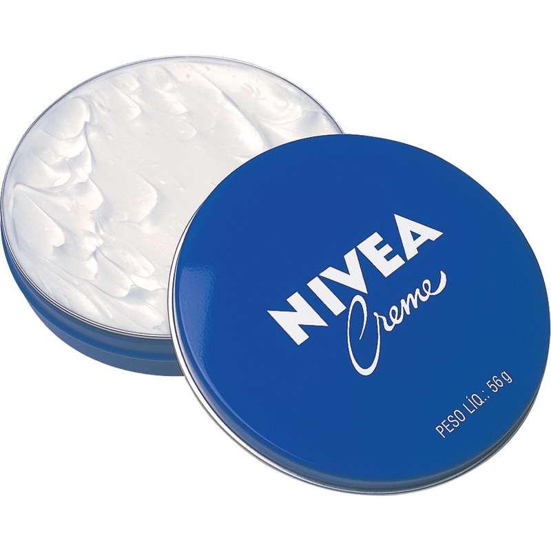 Crème pour visage et corps, Nivea (150 ml)