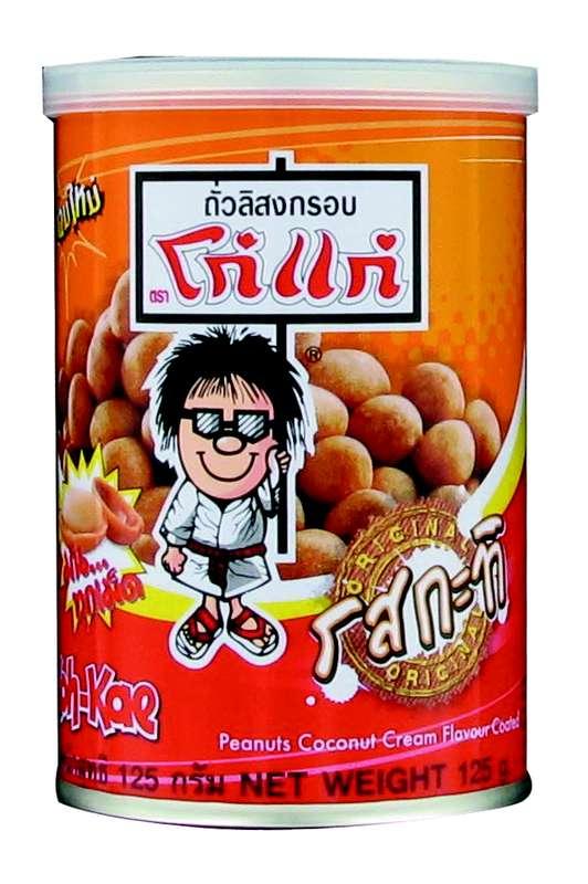 Cacahuètes à la noix de coco, Koh-Kae (110 g)