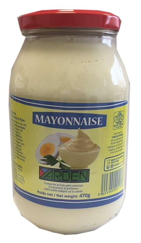 Mayonnaise, Yarden (470 g)