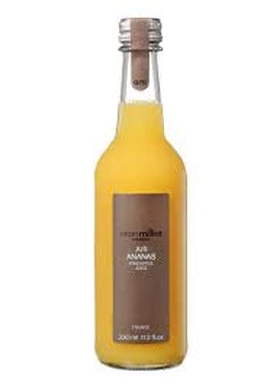 Jus Ananas, Alain Milliat (33 cl)