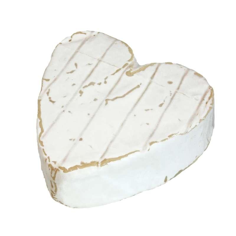 Coeur de Neufchatel AOP fermier (environ 200 g)