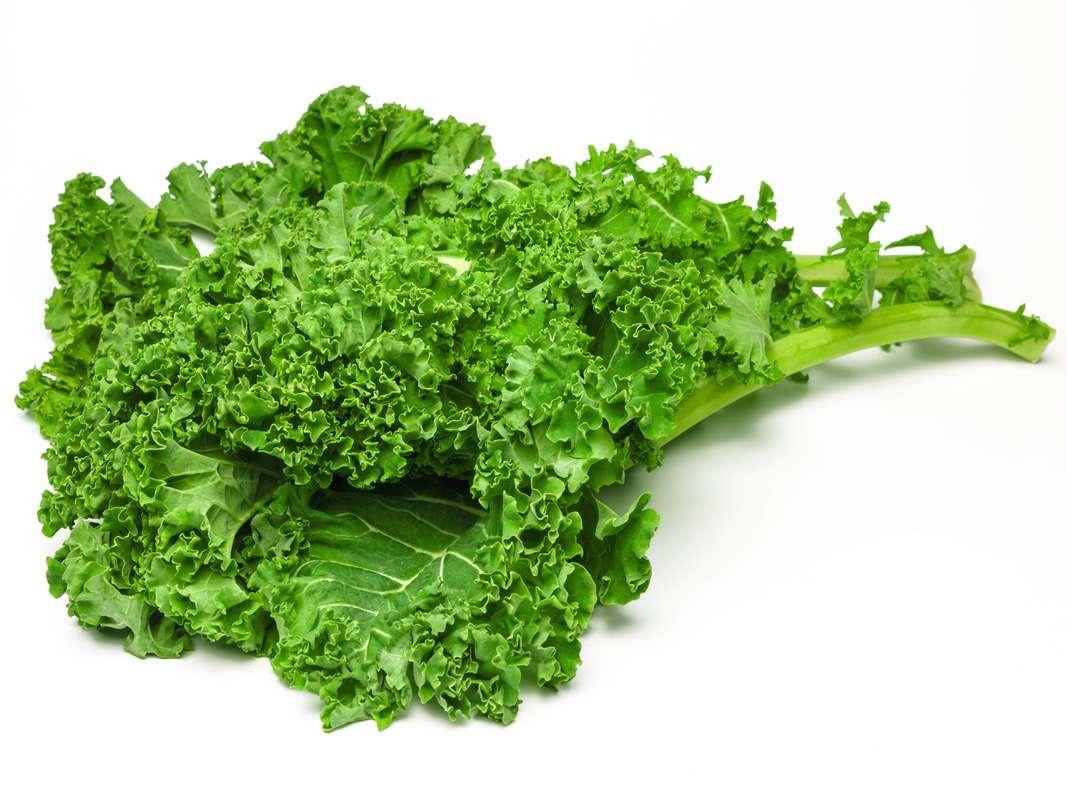 Chou Kale, France