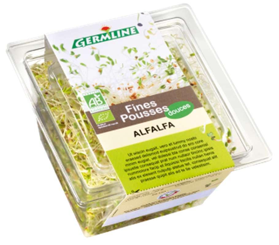 Alfalfa BIO, Germline (60 g)