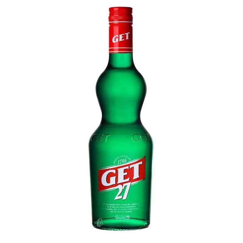 Get 27 (1 l)