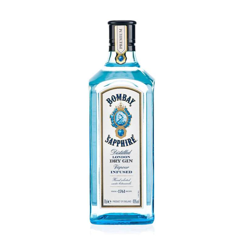 Gin Bombay Sapphire (70 cl)