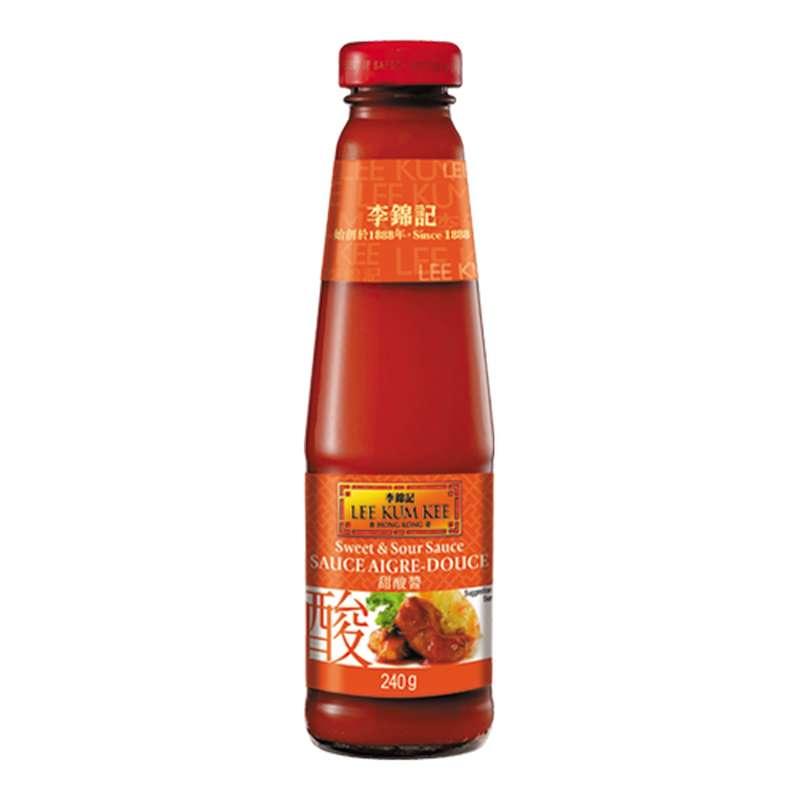 Sauce aigre-douce, Lee Kum Kee (240 g)