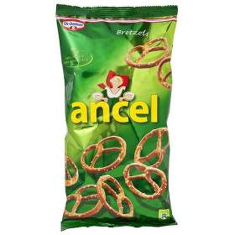 Pack de 10 - Bretzel en sachet, Dr Oetker Ancel (200 g)