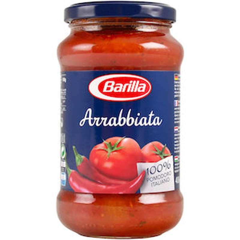 Sauce arrabiata, Barilla (400 g)