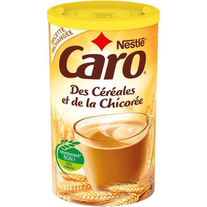 Chicoré & céréales solubles caro, Nestlé (250 g)