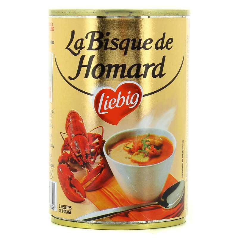 Bisque de homard, Liebig (300 g)