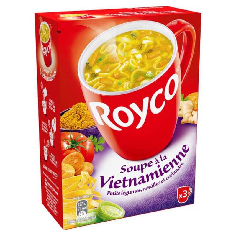 Soupe Vietnamienne, Royco (60 cl)