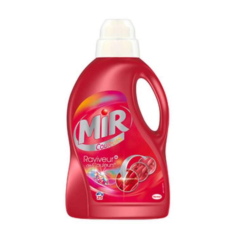 Lessive liquide couleur, Mir (1.5 L)
