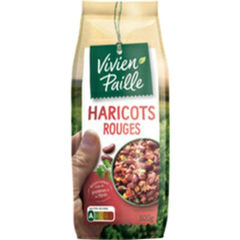 Haricots rouges, Vivienne Paille (500 g)
