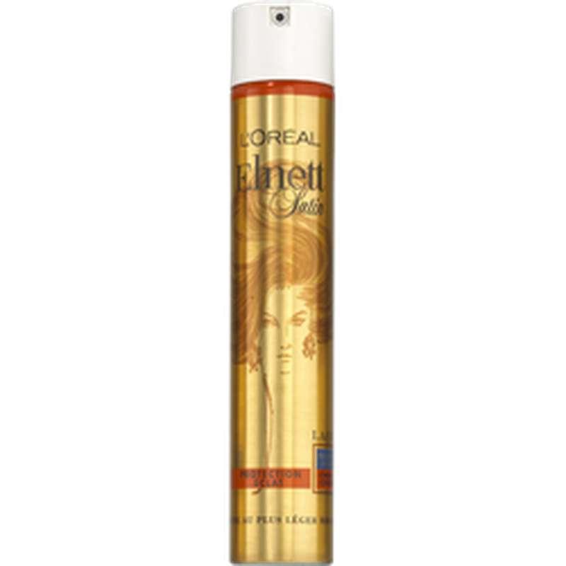 Laque pour cheveux colorés, Elnett (400 ml)