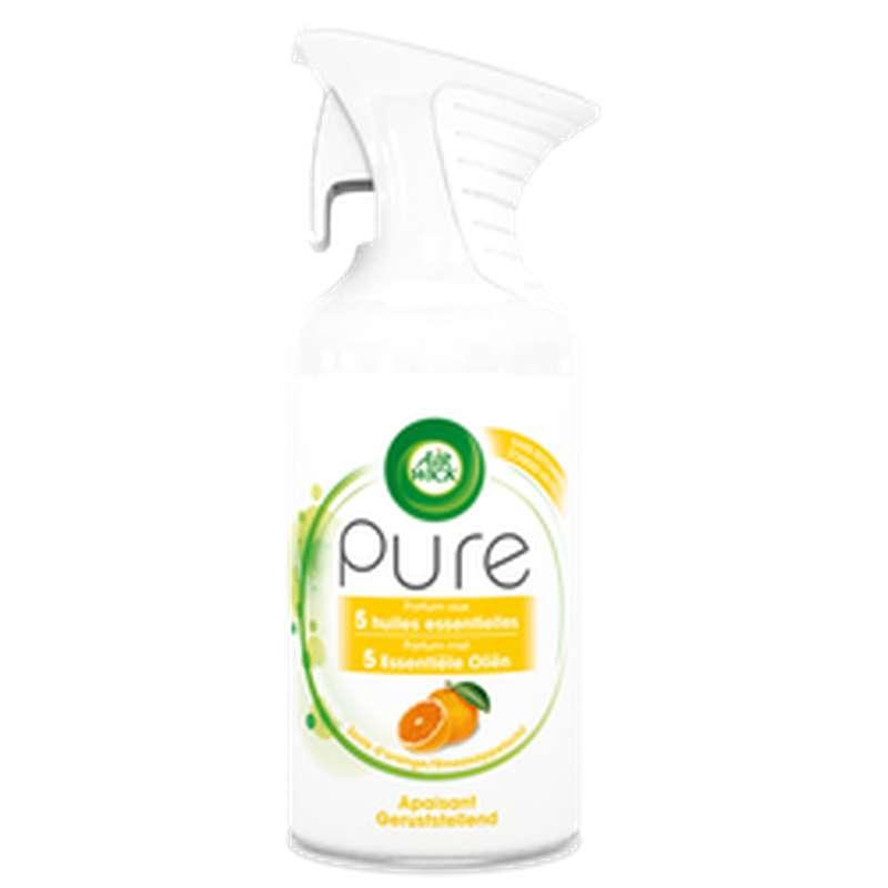 Désodorisant pure apaisant, Air Wick (250 ml)
