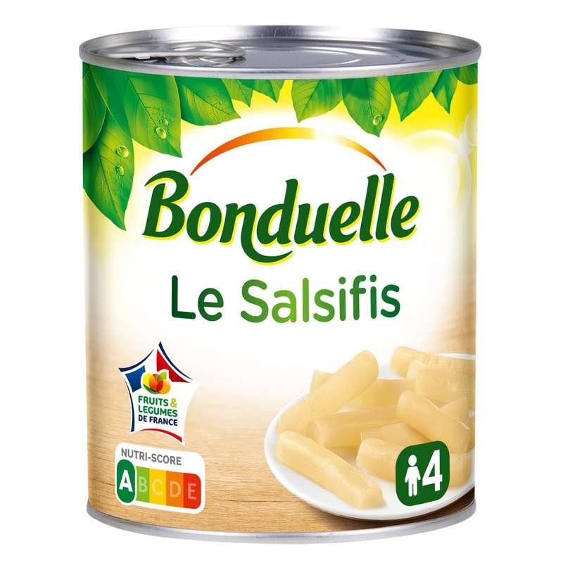 Salsifis, Bonduelle (500 g)