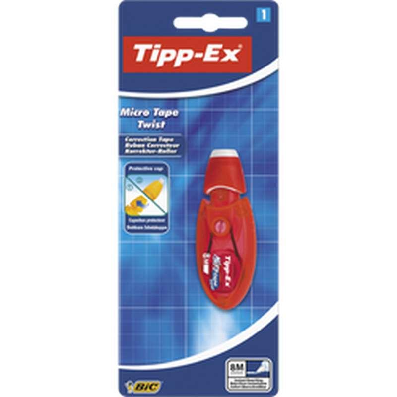 Ruban correcteur Micro Tape Twist, Tipp-Ex