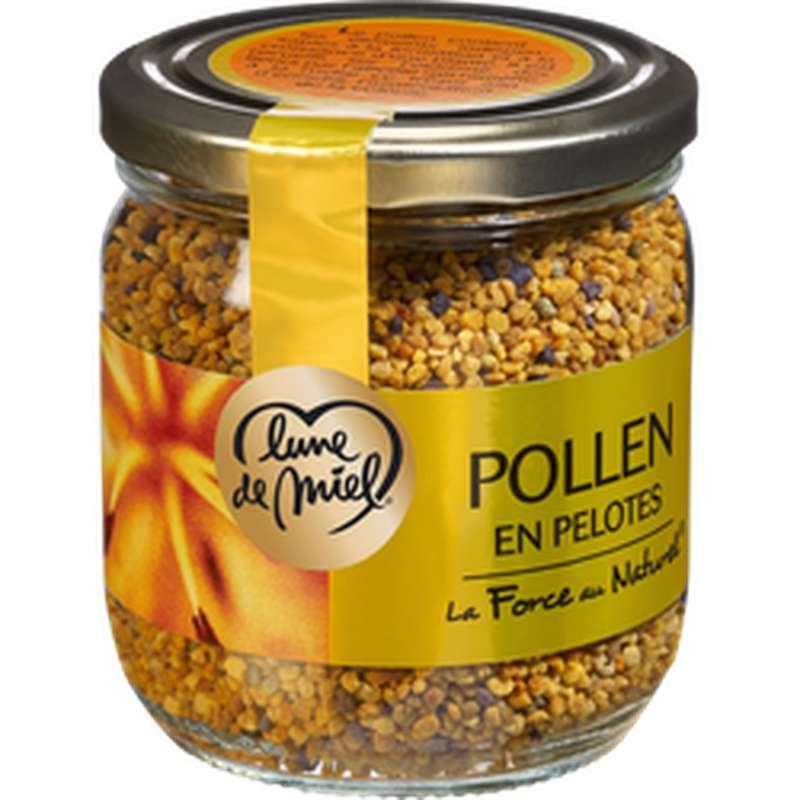 Pollen en pelotes, Lune de Miel (250 g)