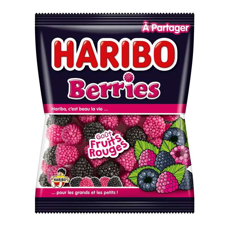 Bonbons berries, Haribo (200 g)