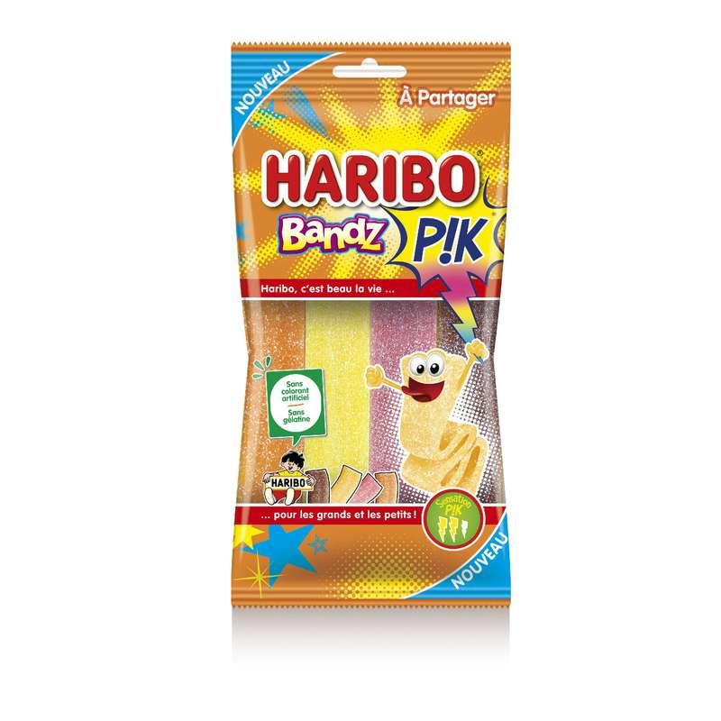 Bonbons Bandz Pik, Haribo (200 g)