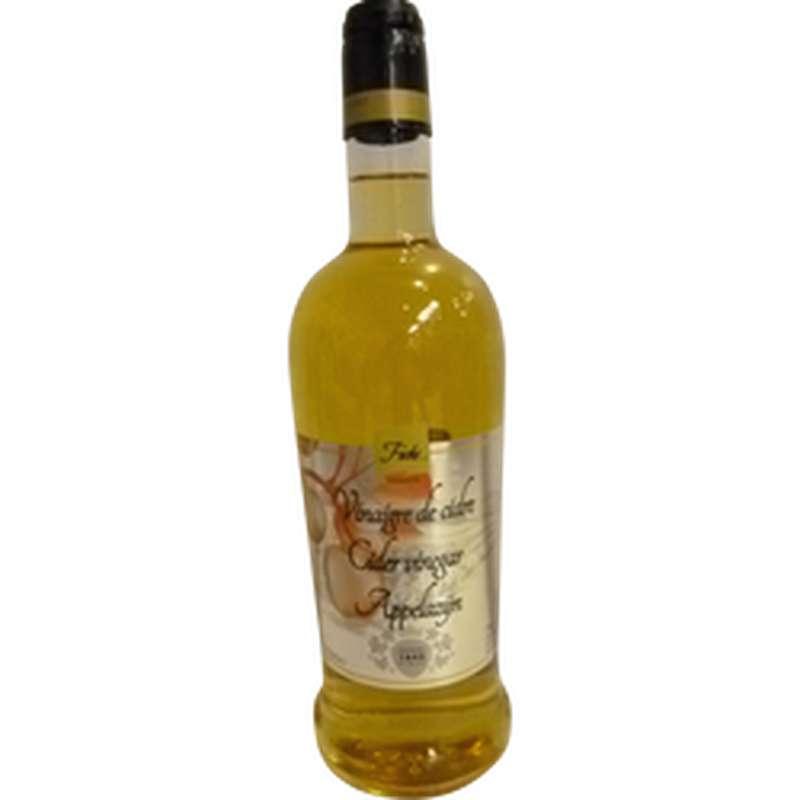 Vinaigre de cidre, Fuchs (75 cl)