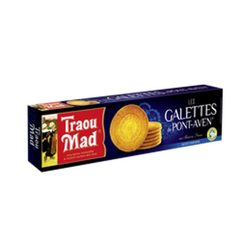 Galettes De Pont-Aven, Traou Mad (100 g)