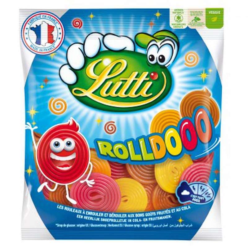 Bonbons Roll Dooo, Lutti (180 g)