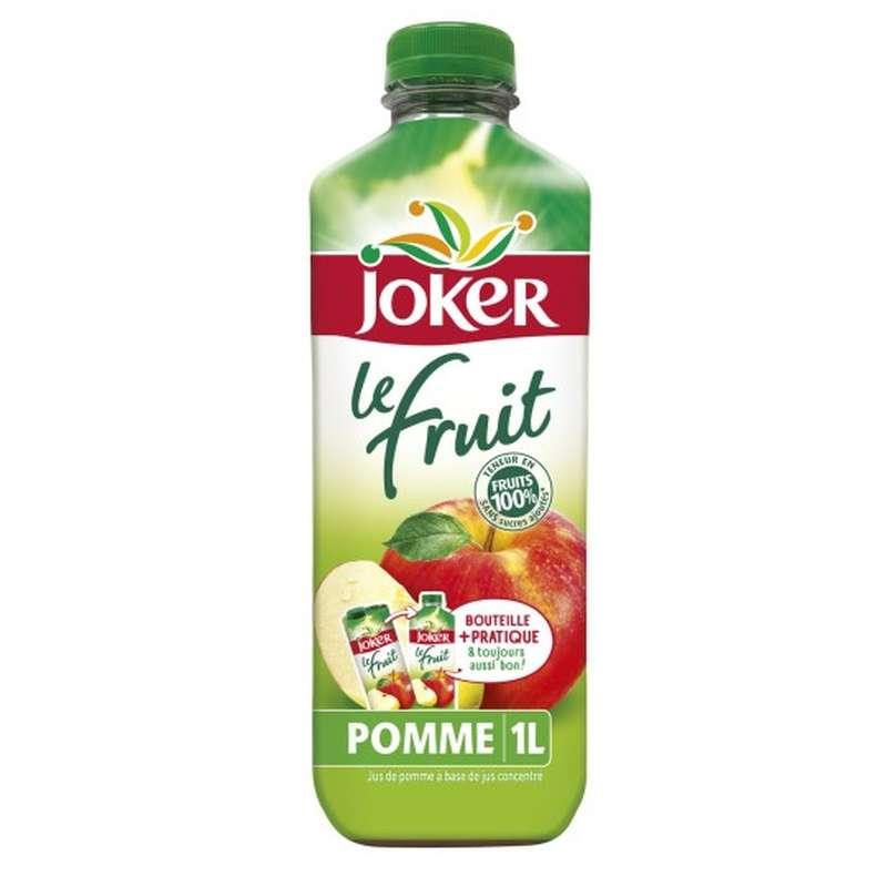 Jus de pomme, Joker (1 L)