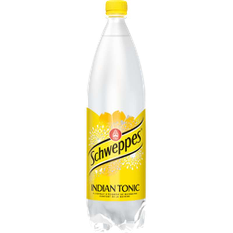 Schweppes Indian Tonic (1,5 L)