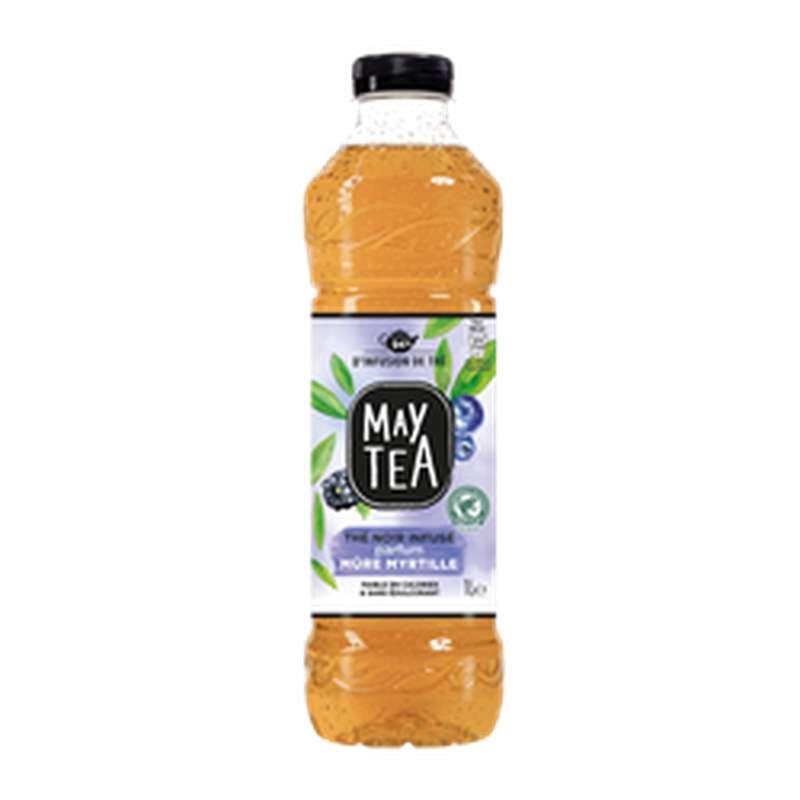 May Tea poire et hibiscus BIO (1 L)