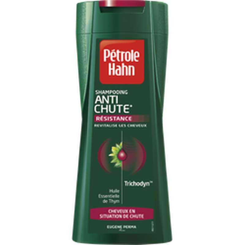 Shampoing prévention fragile et chute, Pétrole Hahn (250 ml)