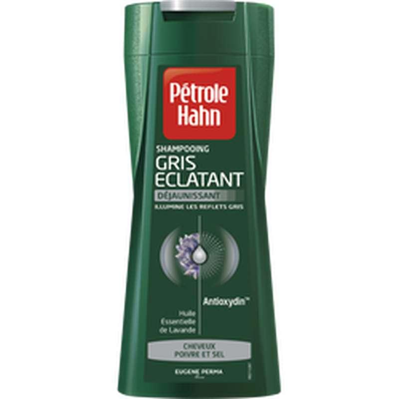 Shampoing gris Eclatant, Petrole Hahn (250 ml)