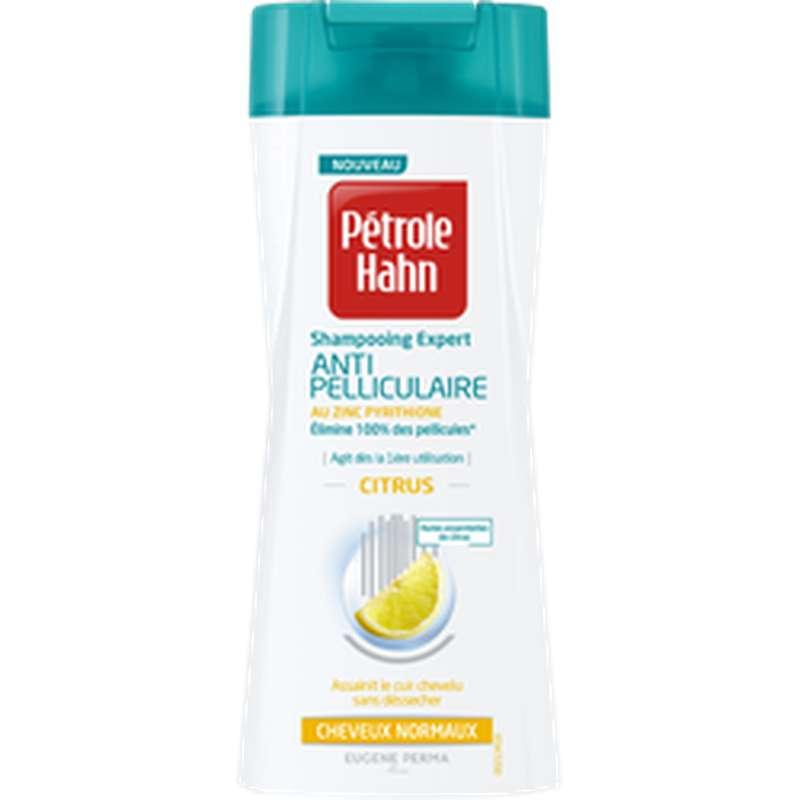 Shampoing expert anti-pelliculaire Citrus, Petrole Hahn (250 ml)