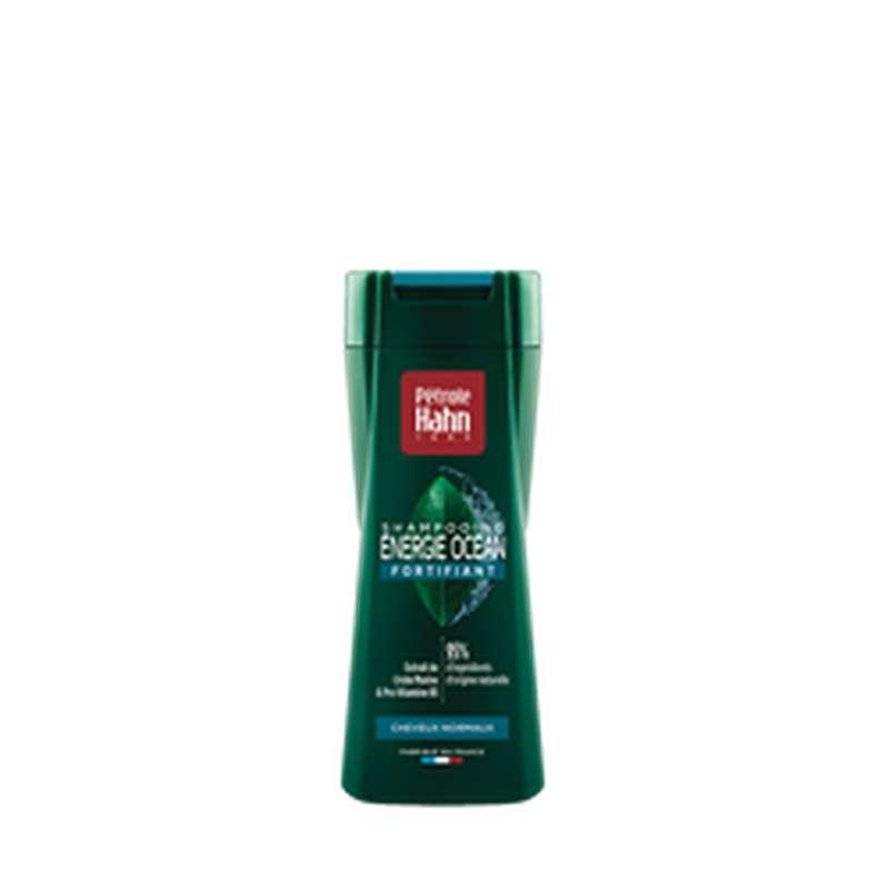 Shampoing énergie Ocean, Pétrole Hahn (250 ml)