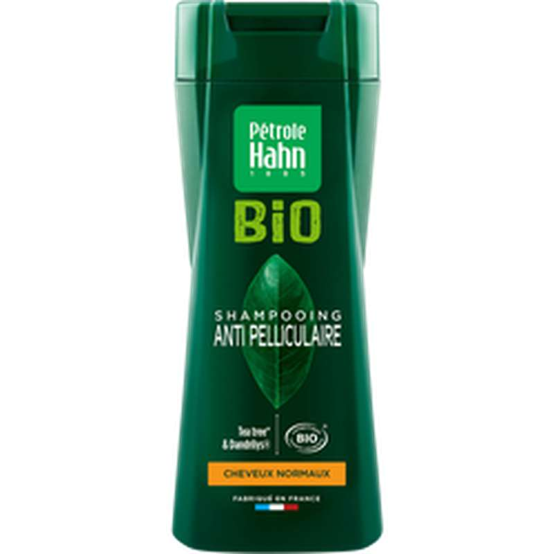 Shampoing anti-pelliculaire BIO, Petrole Hahn (250 ml)