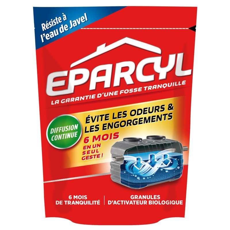 Activateur biologique granules, Eparcyl (200 g)