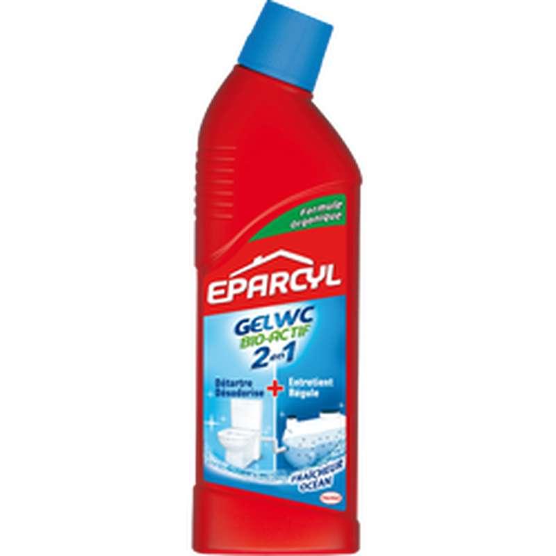 Gel Wc 2 en 1, Eparcyl (750 ml)