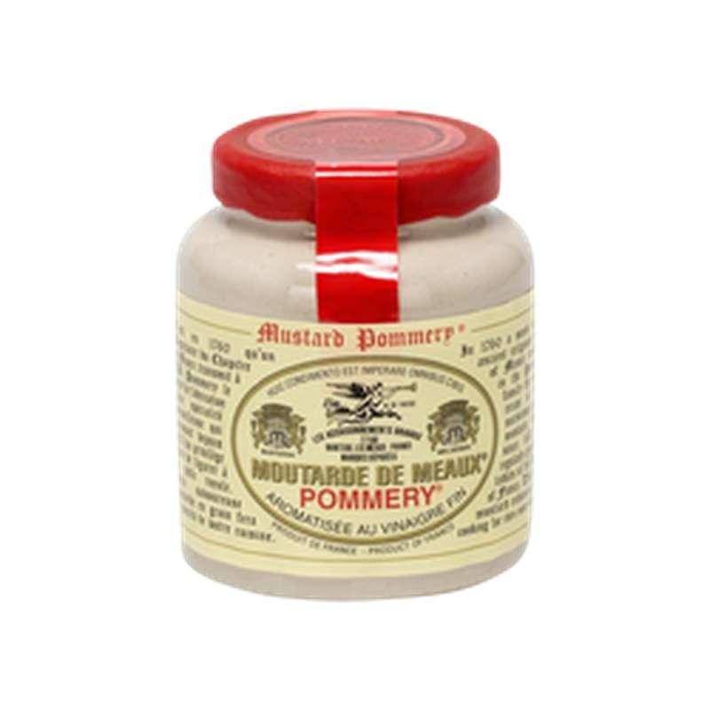 Moutarde de Meaux, Pommery (100 g)