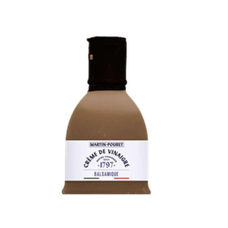Crème de vinaigre balsamique de Modène, Martin Pouret (180 g)