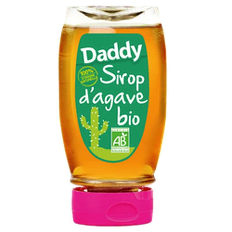 Sirop d'Agave BIO, Daddy (360 g)