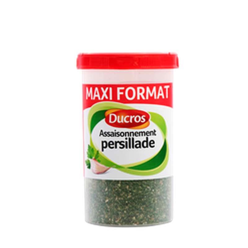 Assaisonnement persillade Maxi Format, Ducros (95 g)
