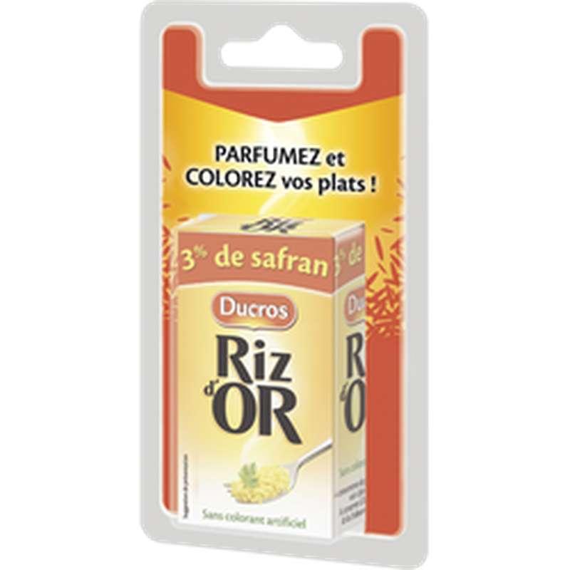 Riz d'Or, Ducros (x 14 doses, 8 g)
