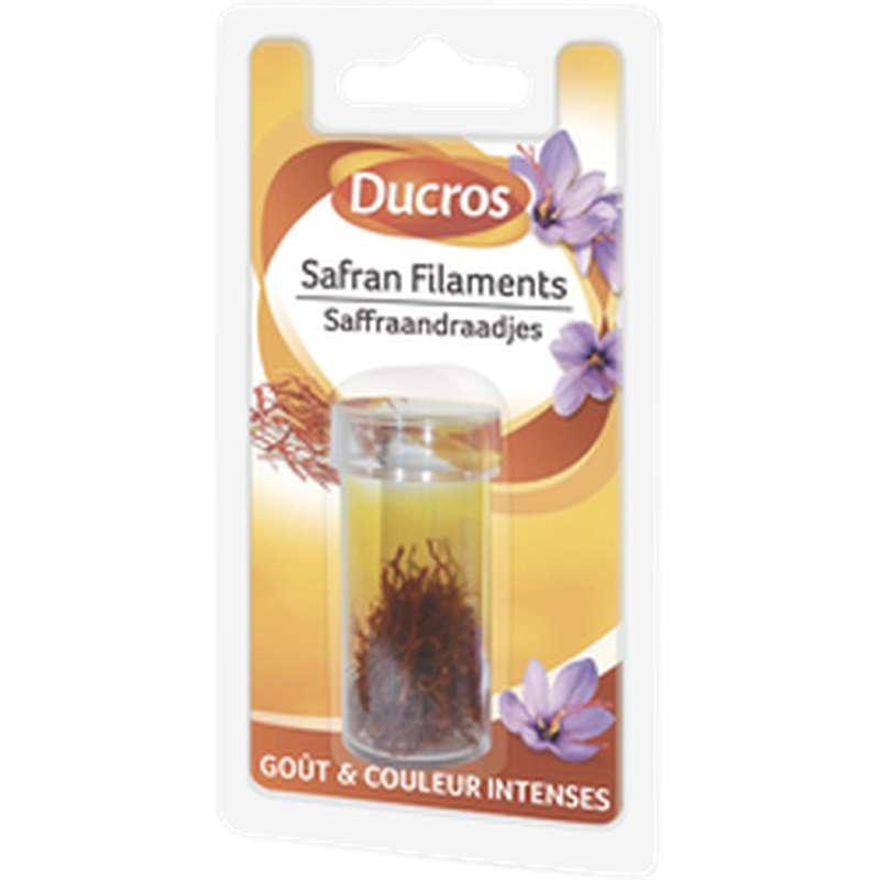 Safran en filaments, Ducros (0,4 g)