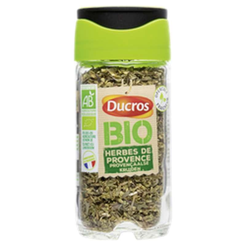 Herbes de provence BIO, Ducros (16 g)