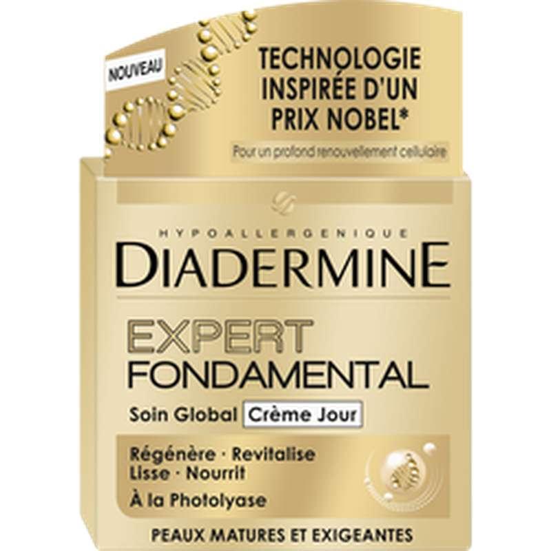 Soin crème du jour expert, Diadermine (50 ml)