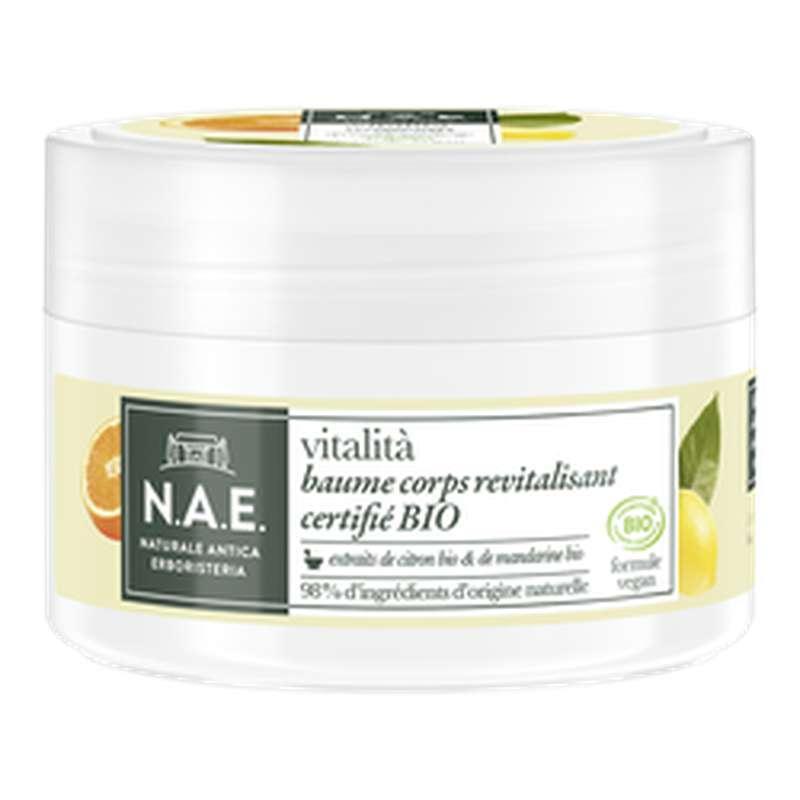 Baume pour le corps revitalisant, NAE (200 ml)