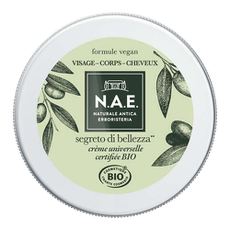 Crème universelle BIO, NAE (150 ml)
