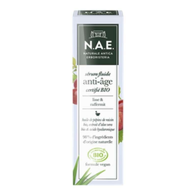 Sérum Anti-âge BIO, NAE (30 ml)