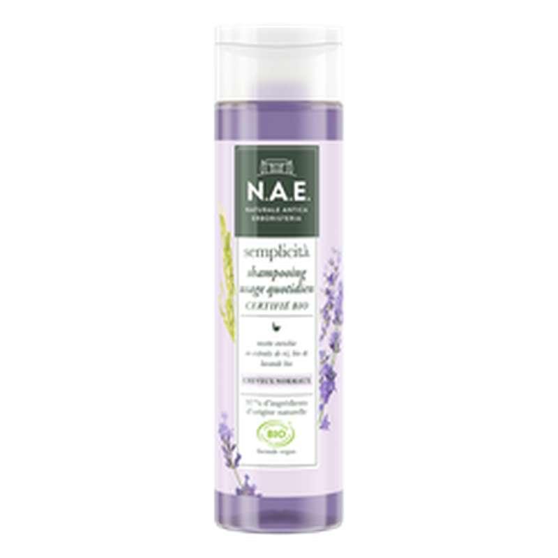 Shampoing doux BIO, Nae (250 ml)